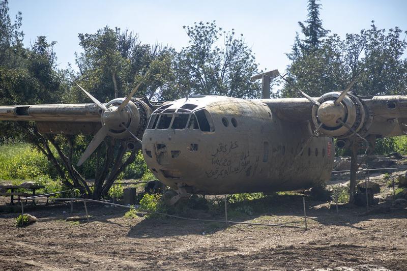 מטוס 18032019