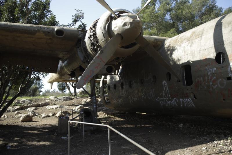 מטוס נורד בעל מנוע בוכנה