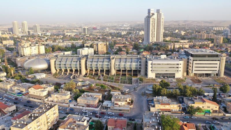 מכללת סמי שמעון בבאר שבע