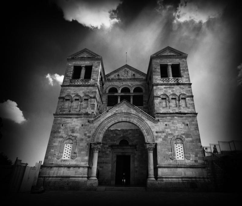 כנסיית ההשתנות
