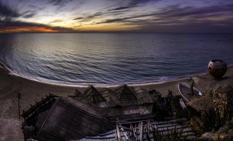 חוף אפולוניה