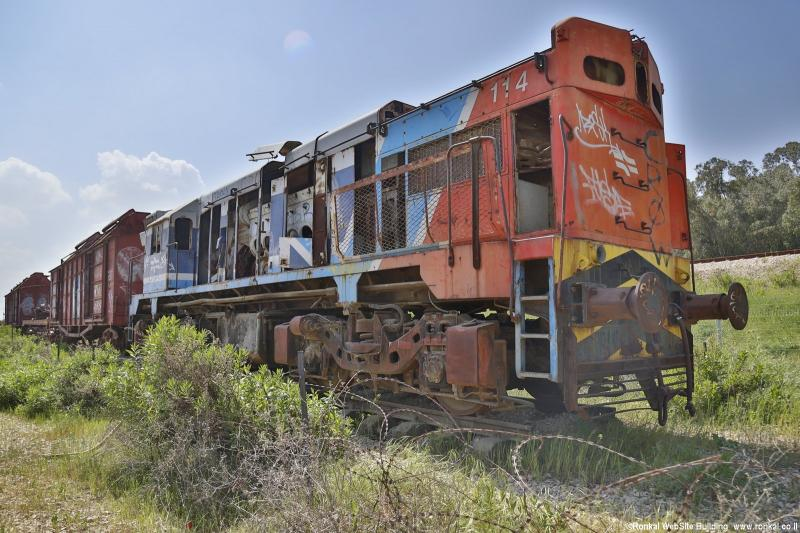 הרכבת מיפו לירושלים כבר יוצאת