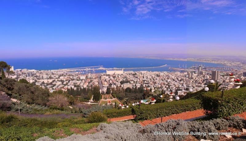 גן הבאים בחיפה