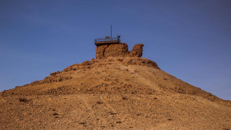 הר גמל