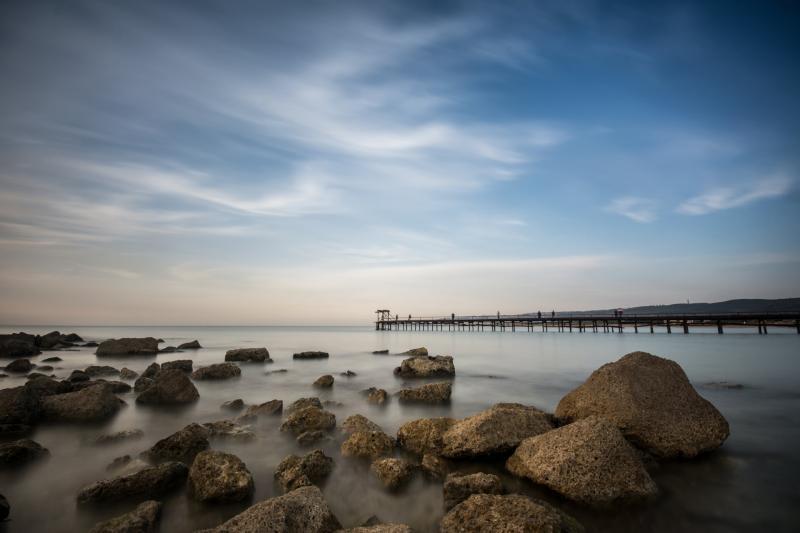 חוף המבצר  עתלית