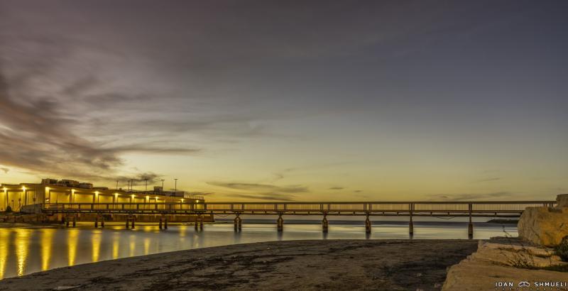 גשר רדינג 3