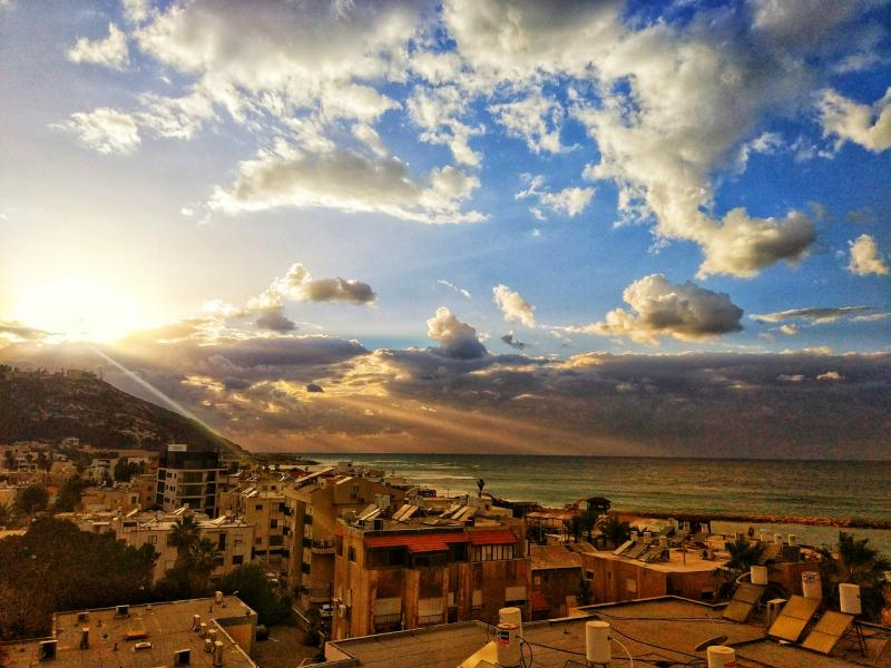 חיל הים , חיפה , ישראל
