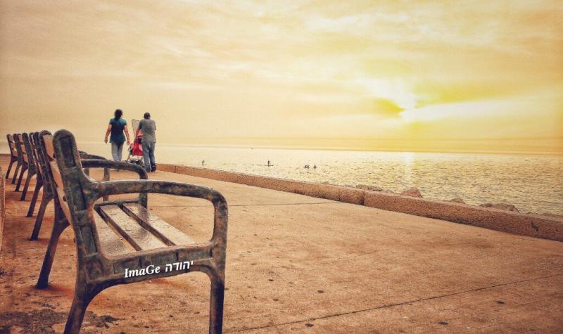 נמל יפו, תל אביב