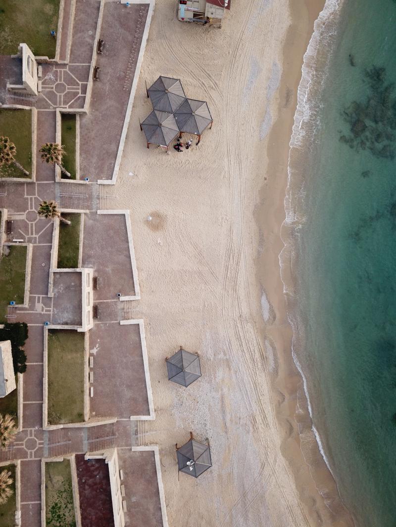 חוף גבעת העלייה יפו