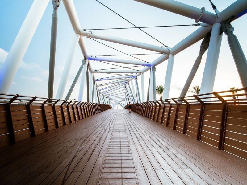 גשר נתניה