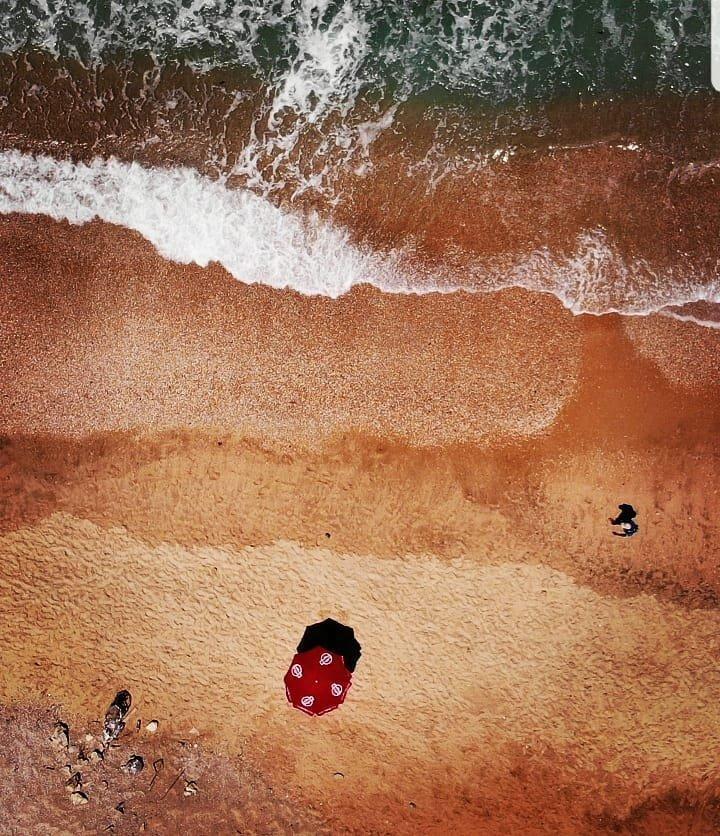 חוף ילד הולידיי אין אשקלון