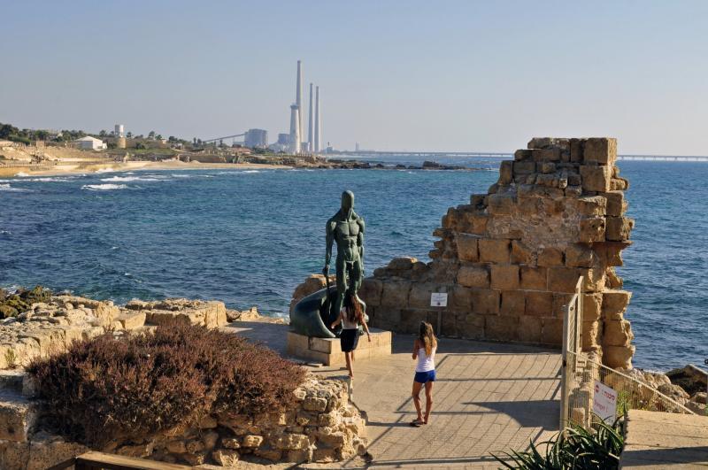 פסל קיסריה
