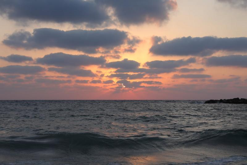 חוף בוגרשוב