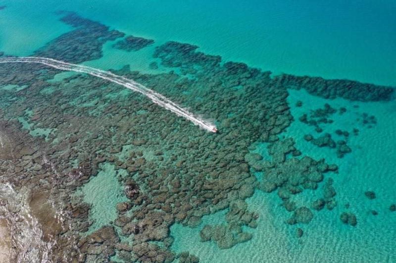 חוף גבעת אולגה חדרה