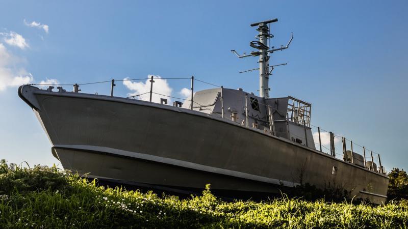 ספינת דבור, בנימינה