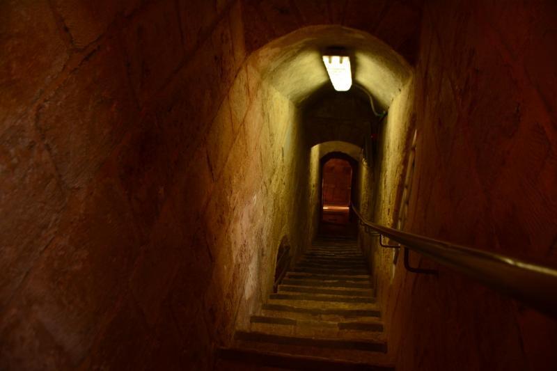 מעלה המדרגות