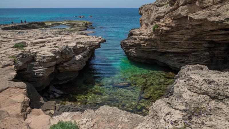 חוף ראש הנקרה