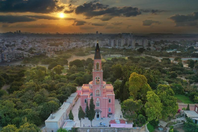 כנסייה רוסית אורתודוקסית