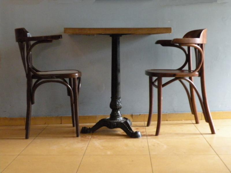 בית קפה ביאליק תל אביב