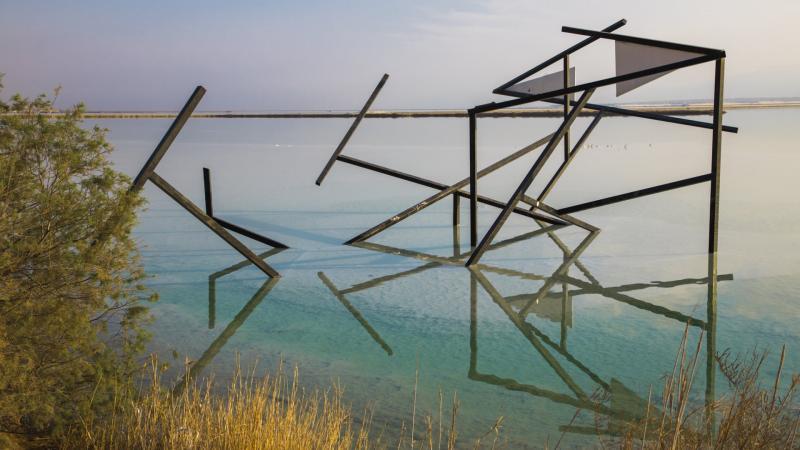 פסל ים המלח