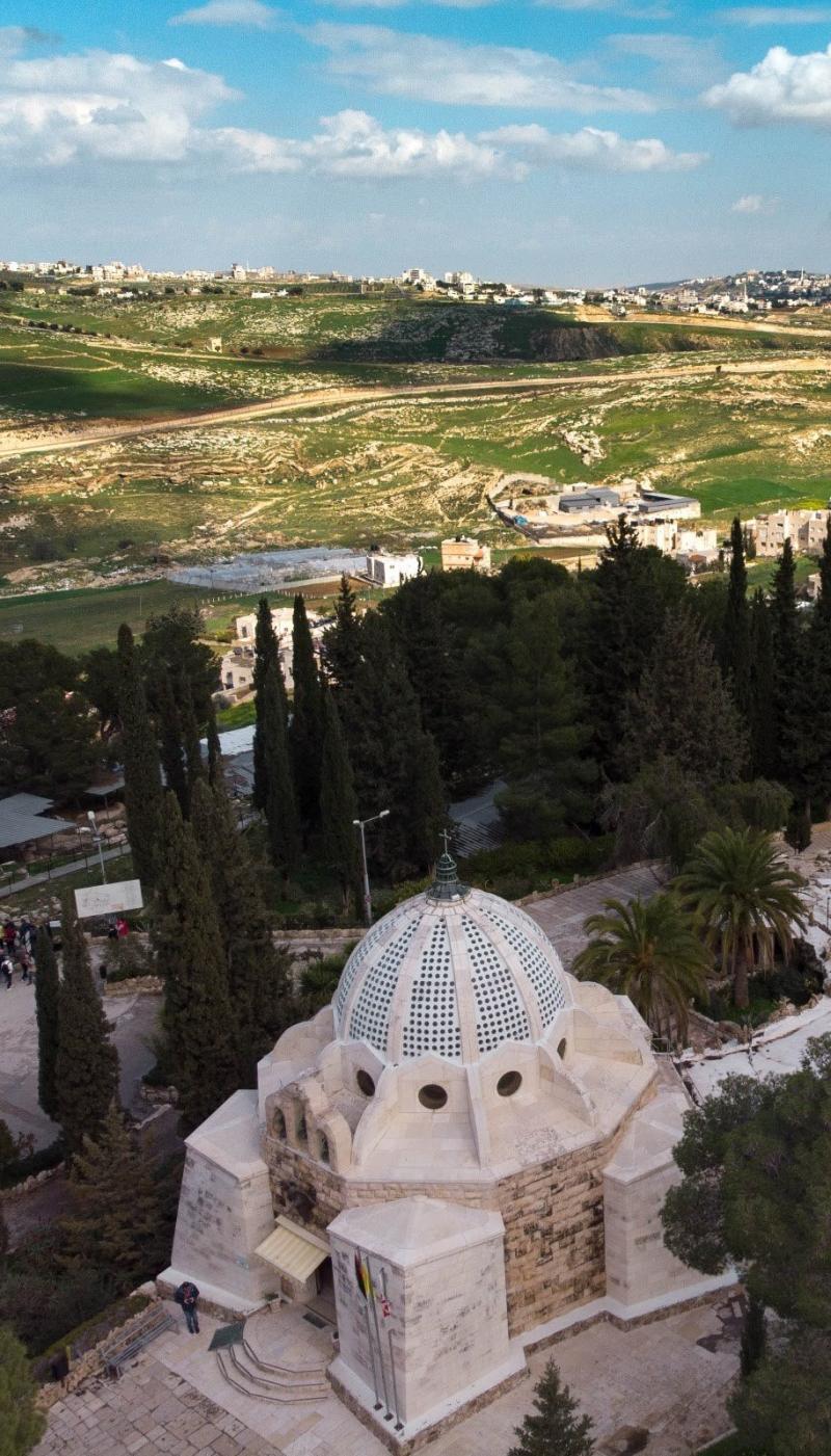 כנסיית שדה הרועים