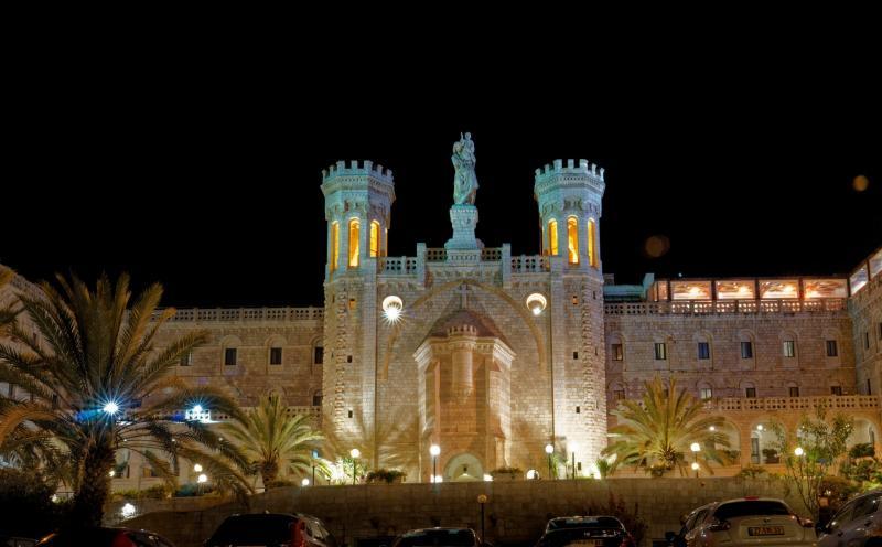 מרכז הנוטרדאם של ירושלים