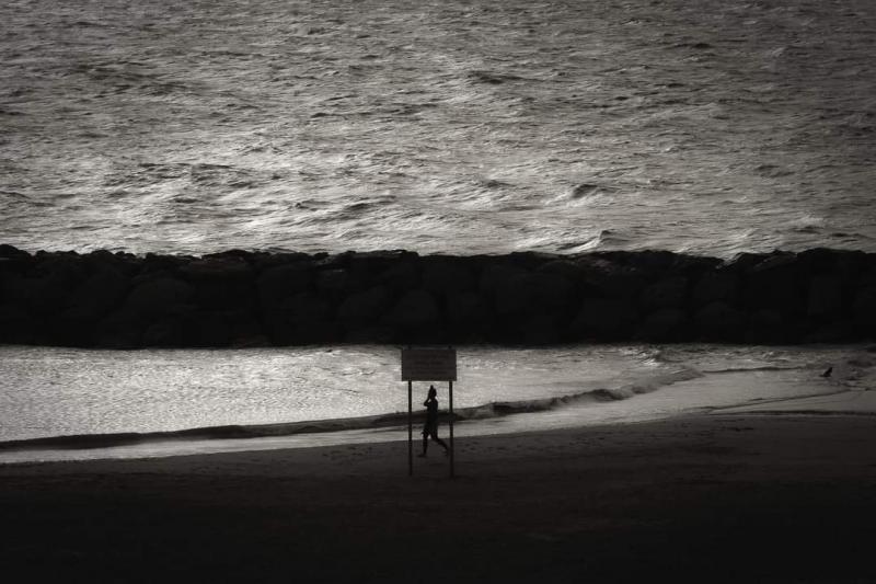 חוף הרצליה