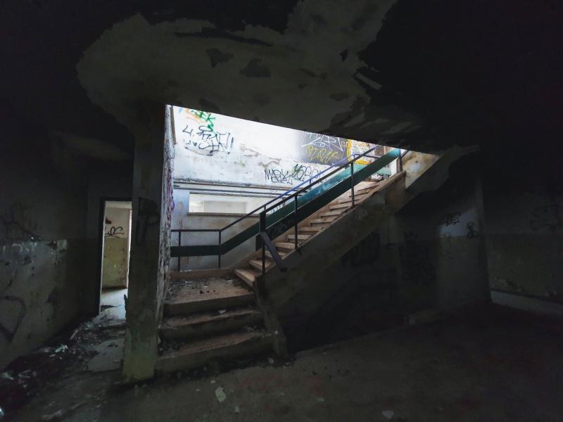 בית ספר נטוש בחדרה